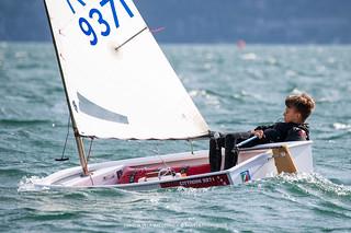 Campionato Italiano Optimist - Fraglia Vela Malcesine - Angela Trawoeger_K3I3842