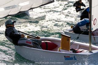 Campionato Italiano Optimist - Fraglia Vela Malcesine - Angela Trawoeger_K3I3680