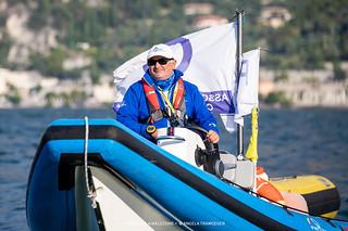 Campionato Italiano Optimist - Fraglia Vela Malcesine - Angela Trawoeger_K3I3505