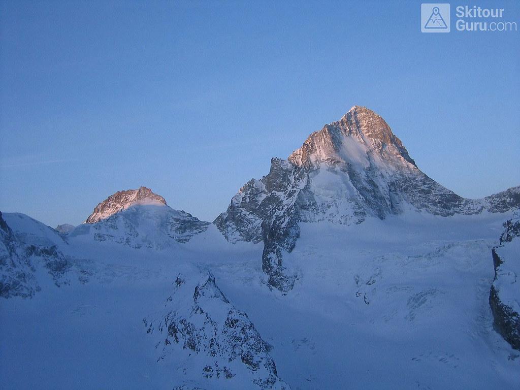 Blanc de Moming - Dôme Circuit Walliser Alpen / Alpes valaisannes Switzerland photo 03