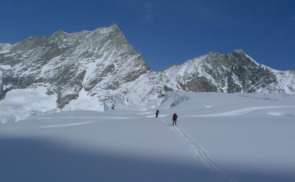 Blanc de Moming - Dôme Circuit Walliser Alpen / Alpes valaisannes Switzerland photo 39