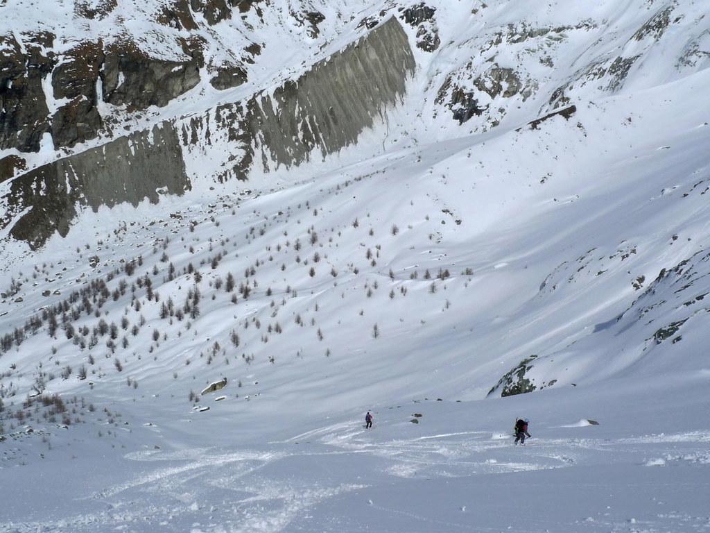 Blanc de Moming - Dôme Circuit Walliser Alpen / Alpes valaisannes Switzerland photo 43