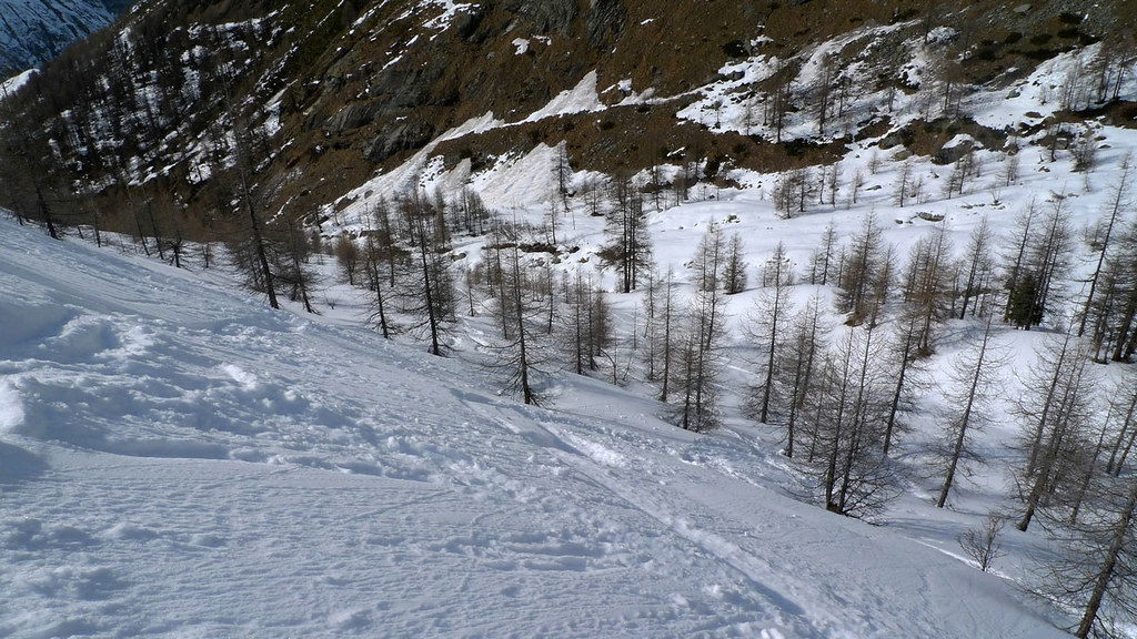 Blanc de Moming - Dôme Circuit Walliser Alpen / Alpes valaisannes Switzerland photo 45