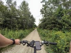 Dynamite Trail