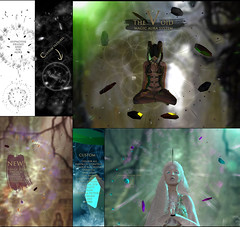 -Elemental- 'The Void' Magic Aura System Advert