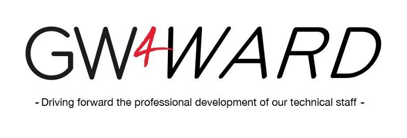 GW4WARD logo