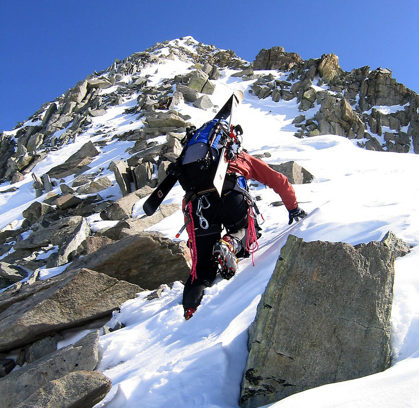 Blanc de Moming - Dôme Circuit Walliser Alpen / Alpes valaisannes Switzerland photo 27