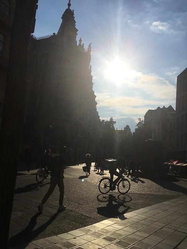 Leystraat Bike