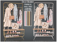 dust bunny for Anthem
