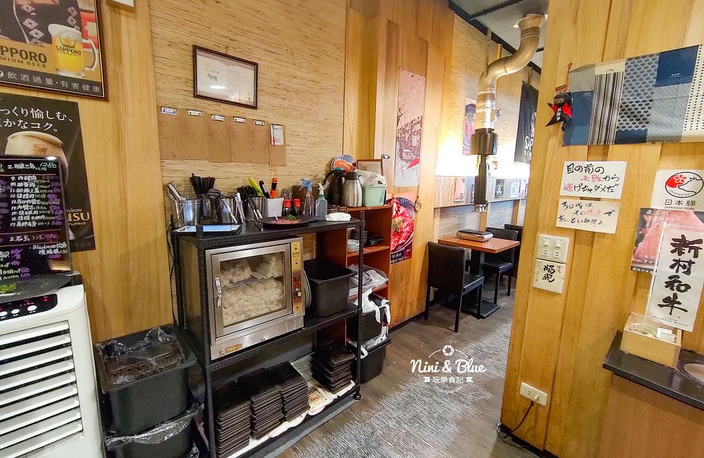 俺達的肉屋 台中燒肉米其林31