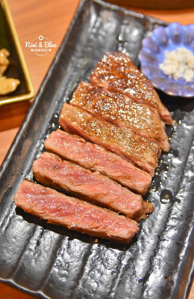 俺達的肉屋 台中燒肉米其林19