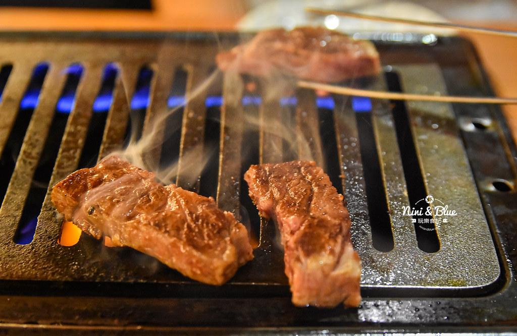 俺達的肉屋 台中燒肉米其林12