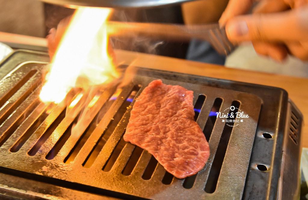 俺達的肉屋 台中燒肉米其林07