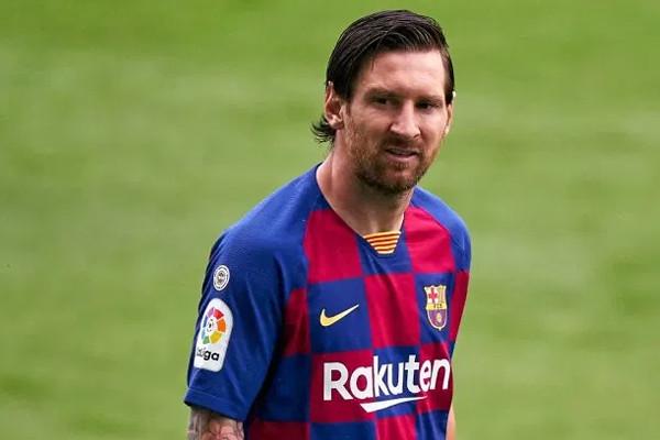 Giữa bão tin đồn, Sergio Ramos bất ngờ nói lời thật lòng về tương lai Messi