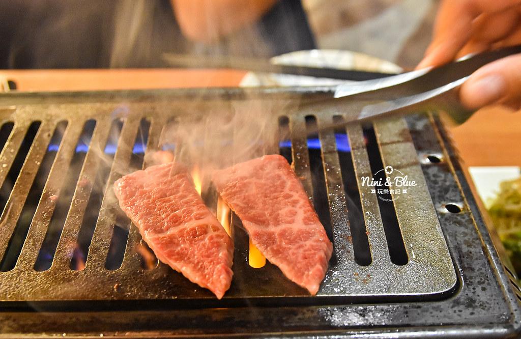俺達的肉屋 台中燒肉米其林09