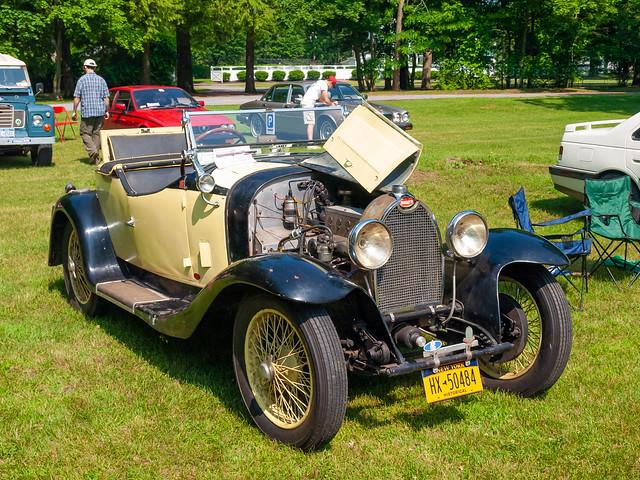 Bugatti Type 40 A 1931