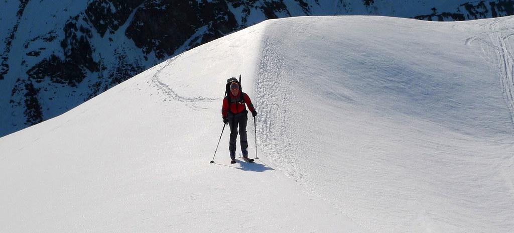 L´Omen Roso Walliser Alpen / Alpes valaisannes Schweiz foto 10