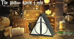 The Hallow Nightlight