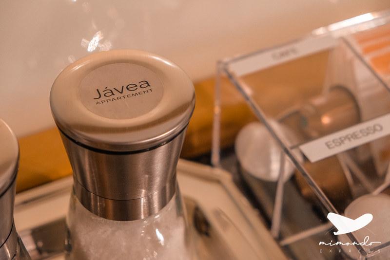 Dónde alojarse en Jávea: Jávea Apartment
