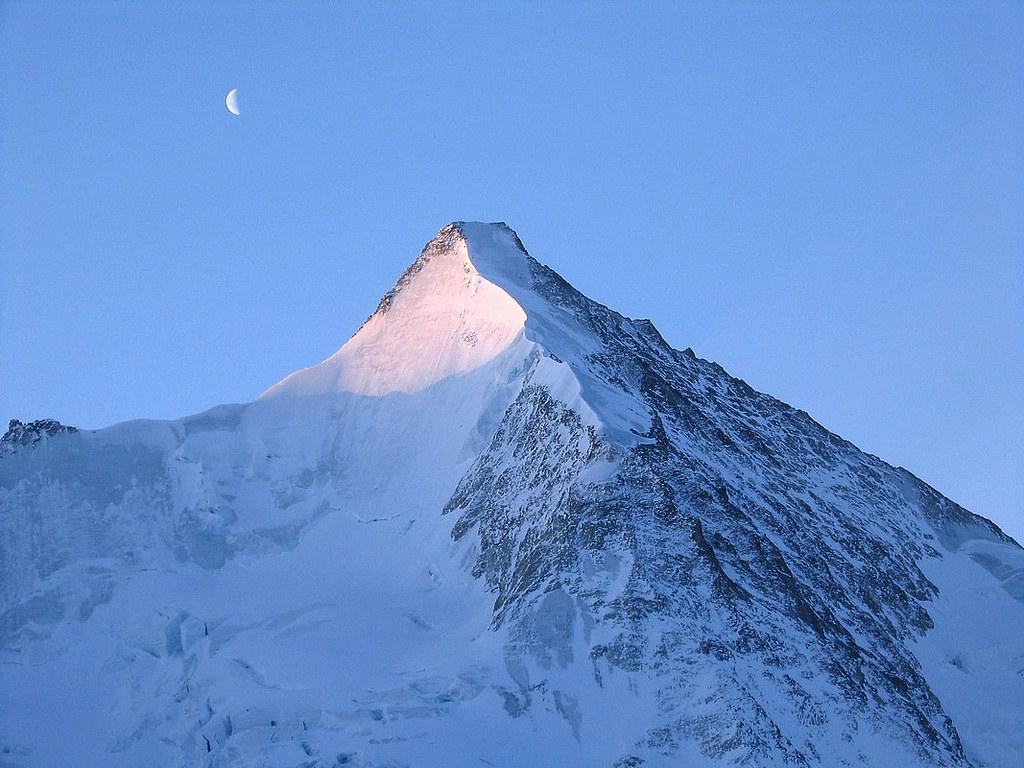 Blanc de Moming - Dôme Circuit Walliser Alpen / Alpes valaisannes Switzerland photo 09