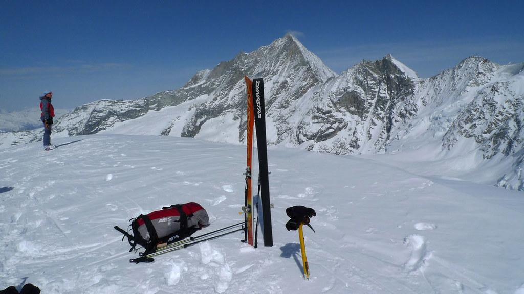 Blanc de Moming - Dôme Circuit Walliser Alpen / Alpes valaisannes Switzerland photo 33