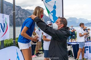 Campionato Italiano Optimist - Fraglia Vela Malcesine - Angela Trawoeger_K3I5173