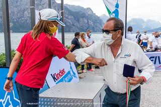 Campionato Italiano Optimist - Fraglia Vela Malcesine - Angela Trawoeger_K3I5167