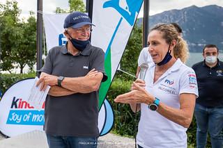 Campionato Italiano Optimist - Fraglia Vela Malcesine - Angela Trawoeger_K3I5154
