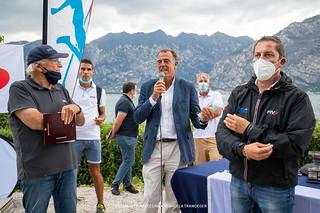 Campionato Italiano Optimist - Fraglia Vela Malcesine - Angela Trawoeger_K3I5142