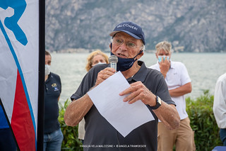 Campionato Italiano Optimist - Fraglia Vela Malcesine - Angela Trawoeger_K3I5104