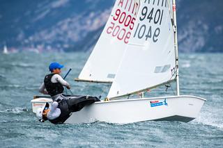 Campionato Italiano Optimist - Fraglia Vela Malcesine - Angela Trawoeger_K3I4939