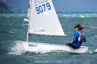 Campionato Italiano Optimist - Fraglia Vela Malcesine - Angela Trawoeger_K3I4894