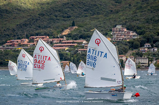 Campionato Italiano Optimist - Fraglia Vela Malcesine - Angela Trawoeger_K3I4876