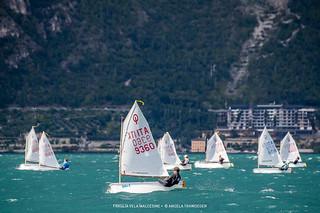 Campionato Italiano Optimist - Fraglia Vela Malcesine - Angela Trawoeger_K3I4873