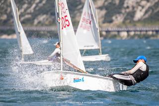 Campionato Italiano Optimist - Fraglia Vela Malcesine - Angela Trawoeger_K3I4854