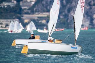 Campionato Italiano Optimist - Fraglia Vela Malcesine - Angela Trawoeger_K3I4774