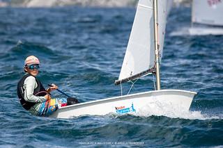 Campionato Italiano Optimist - Fraglia Vela Malcesine - Angela Trawoeger_K3I4758