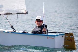 Campionato Italiano Optimist - Fraglia Vela Malcesine - Angela Trawoeger_K3I4612