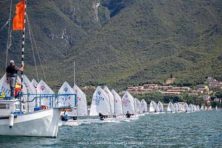 Campionato Italiano Optimist - Fraglia Vela Malcesine - Angela Trawoeger_K3I4594