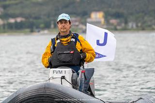 Campionato Italiano Optimist - Fraglia Vela Malcesine - Angela Trawoeger_K3I4551