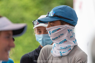 Campionato Italiano Optimist - Fraglia Vela Malcesine - Angela Trawoeger_K3I4401
