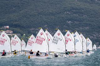Campionato Italiano Optimist - Fraglia Vela Malcesine - Angela Trawoeger_K3I4358