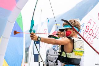 Campionato Italiano Optimist - Fraglia Vela Malcesine - Angela Trawoeger_K3I4289