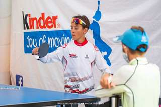 Campionato Italiano Optimist - Fraglia Vela Malcesine - Angela Trawoeger_K3I4271