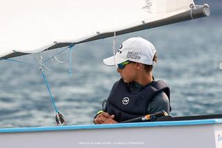 Campionato Italiano Optimist - Fraglia Vela Malcesine - Angela Trawoeger_K3I4241