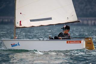 Campionato Italiano Optimist - Fraglia Vela Malcesine - Angela Trawoeger_K3I4229
