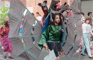Notting Hill Carnival, Notting HIll, 1990 90c8-04-2-positive_2400