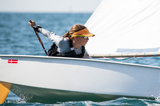 Campionato Italiano Optimist - Fraglia Vela Malcesine - Angela Trawoeger_K3I4171