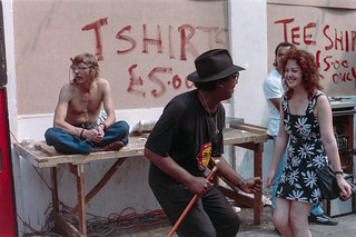 Notting Hill Carnival, Notting HIll, 1990  90c8-04-11-positive_2400