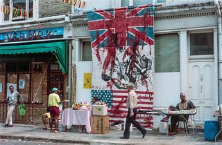 Notting Hill Carnival, Notting HIll, 1990 90c8-04-31-positive_2400